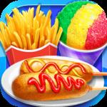 Carnival Fair Food – Crazy Yummy Foods Galaxy  (Mod)