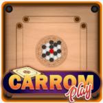 Carrom Play  (Mod)