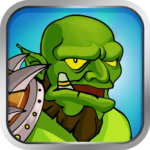 Castle Defender: Monster Wars  (Mod)
