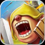 Clash of Lords Guild Castle  1.0.471 (Mod)