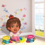 Color Stories color journey, paint art gallery  1.23 (Mod)