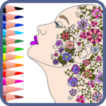 Colorish – free mandala coloring book for adults  (Mod)