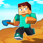 Craft Runner Miner Rush: Building and Crafting  0.0.14 (Mod)