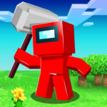 Craft Smashers io – Imposter multicraft battle  (Mod)