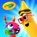 Crayola Create & Play: Coloring & Learning Games  (Mod)