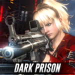 Cyber Prison 2077 Future Action Game against Virus  1.3.10 (Mod)