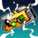 Cyber War: Idle Tower Defense Games  (Mod)