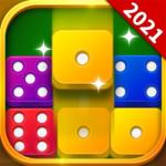 Dice Merge: Matchingdom Puzzle  0.1.12 (Mod)