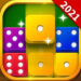 Dice Merge: Matchingdom Puzzle  0.1.30 (Mod)