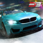 Drag Battle  3.25.91 (Mod)