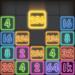 Drop Number : Neon 2048  1.0.5 (Mod)