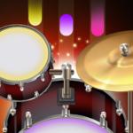 Drum Live Real drum set drum kit music drum beat  4.4 (Mod)