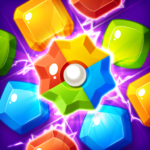 Duel Summoners – Puzzle & Tactic  (Mod)
