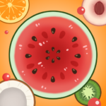Easy Merge – Watermelon challenge  (Mod)