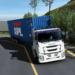 Euro intercity Transport Truck Similator 2021  (Mod)