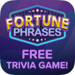 Fortune Phrases: Free Trivia Games & Quiz Games  (Mod)