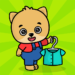 Games for toddlers 2 years old 3.37 (Mod)