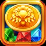Gem Quest New Jewel Match 3 Game of 2021  1.1.9 (Mod)