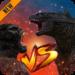 Godzilla & Kong 2021: Angry Monster Fighting Games 3 (Mod)