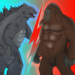 Kaiju Brawl : Godzilla vs Kong  30 (Mod)