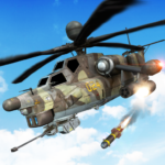 Gunship War: Helicopter Strike 1.01.32 (Mod)