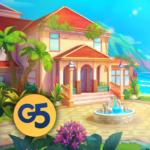 Hawaii Match-3 Mania Home Design & Matching Puzzle  (Mod)