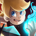 Hero Tale – Idle RPG  (Mod)