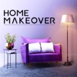 Home Makeover: House Design & Decorating Game  (Mod)