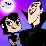 Hotel Transylvania Adventures – Run, Jump, Build! 1.4.2 (Mod)