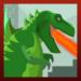 Hybrid Titan Rex: City Rampage  (Mod)