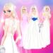❄ Icy Wedding ❄ Winter frozen Bride dress up game 1.0.0 (Mod)