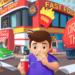 Idle Fast Food Tycoon  (Mod)