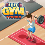 Idle Fitness Gym Tycoon – Workout Simulator Game 1.6.0 (Mod)