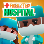 Idle Frenzied Hospital Tycoon  0.11.5 (Mod)