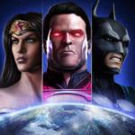 Injustice: Gods Among Us  (Mod)