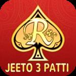 Jeeto Teen Patti & Rummy – Real 3 Patti Online  1.0.11 (Mod)