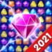 Jewels Crush Legend Diamond & Gems Free Match 3  1.1.1 (Mod)
