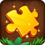 Jigsaw Puzzles – Magic Collection Games  (Mod)