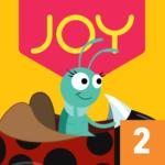 Joy School English Level 2  (Mod)