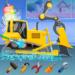 Kids Truck Games: Car Wash & Road Adventure  (Mod)