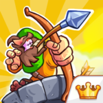 King of Defense Premium: Tower Defense Offline  (Mod)