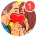 Kiss Me: Spin the Bottle for Dating, Chat & Meet  (Mod)