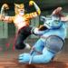 Kung Fu Animal Fighting Games: Wild Karate Fighter  1.1.7 (Mod)