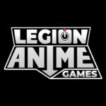 Legion Anime Games  (Mod)