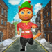 Leo Cat Ice Run – Frozen City 210318 (Mod)