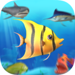 Let Me Eat : Big fish eat small 1.0.3 (Mod)