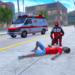 Light Speed Hero Rescue Mission: City Ambulance 1.0.4 (Mod)