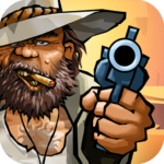 Mad Bullets: Echoes among the Wild West  (Mod)