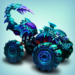 Mad Truck Challenge – Shooting Fun Race 1.5 (Mod)