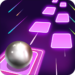 Magic Tiles Hop Ball 3d : EDM Music Games Free  (Mod)